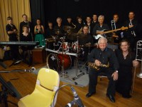 Northern Rivers Big Band May 2013
