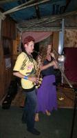 Kellie Barnett and Marta Jaurez Stobbie 2
