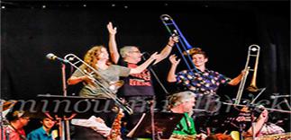 Northern Rivers Big Band Yamba