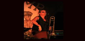Trombone Kellie in the Mood FPI