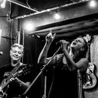 Trombone Kellie & Scrubby Pete 2