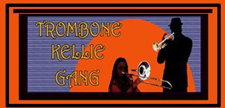 Trombone Kellie Gang Dueling Horns