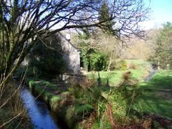 Moulin de Jouannet