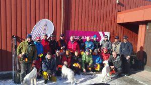 Finalepartiet i Arctic Cup