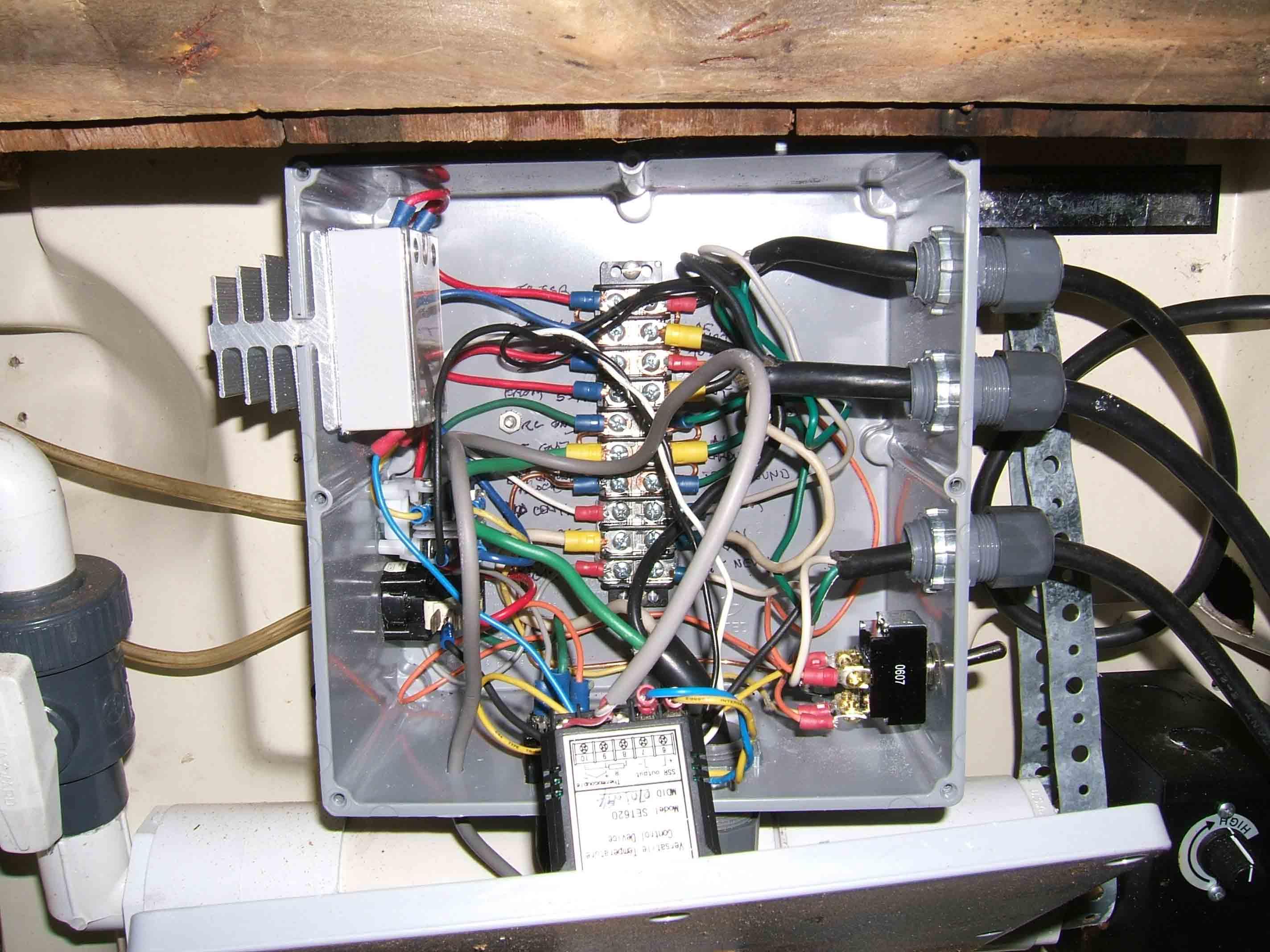 Fancy Sundance Hot Tub Wiring Diagram Embellishment - Wiring Diagram ...
