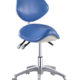 Tronwind Saddle Chair TS04, Dental Stool, Ergonomic Chair