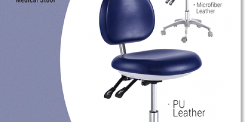 Tronwind TD02 dental stool email promotion