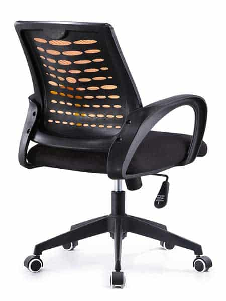 Tronwind Office Chair TOC03A Back