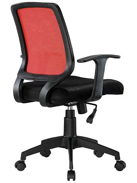 Tronwind Office Chair TOC17 Back
