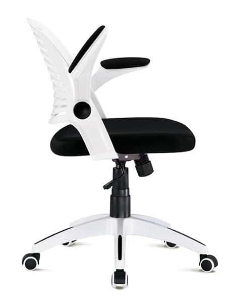 Tronwind Office Chair TOC18 Side