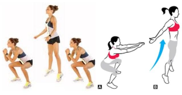 2 ejercicios para todo el cuerpo foto 1