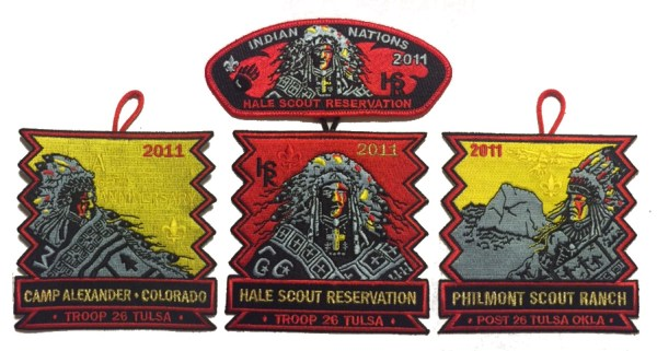 2011 Patch Set