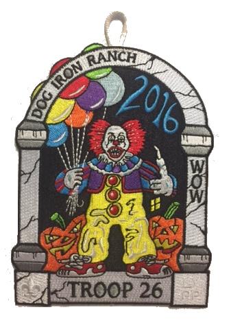 Clown 2016