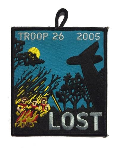 LOST 2005