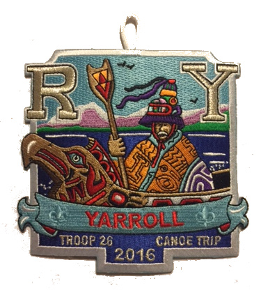Yarroll 2016