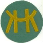 Kamp Henry Kohl logo