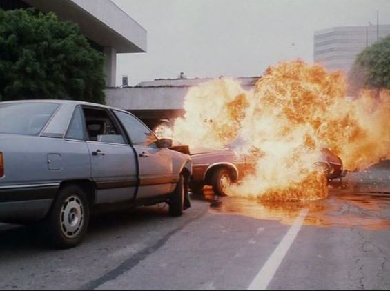 Change Leader Needed: Exploding Ford Pinto • Tropez TV