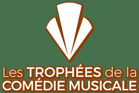 Logo Trophées de la Comédie Musicale 2019