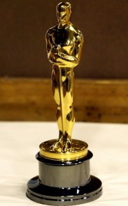Image result for OSCAR STATUETTE