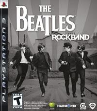 Beatles: Rock Band Trophy Guide
