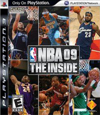 NBA 09: The Inside Trophy Guide