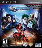 DC Universe Online Trophy Guide