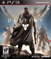 Destiny Trophy Guide