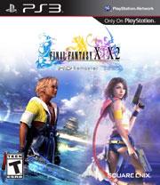 Final Fantasy X HD Trophy Guide