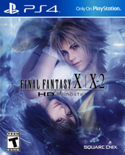 Final Fantasy X HD Trophy Guide