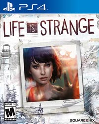 Life is Strange Trophy Guide