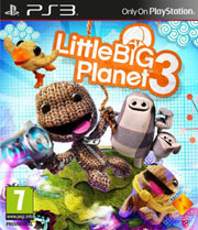LittleBigPlanet 3 Trophy Guide