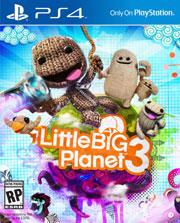 LittleBigPlanet 3 Trophy Guide