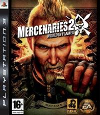 Mercenaries 2: World in Flames Trophy Guide