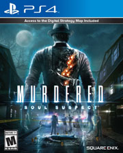 Murdered: Soul Suspect Trophy Guide
