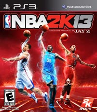 NBA 2K13 Trophy Guide