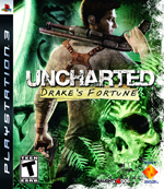 Uncharted Drake's Fortune Trophy Guide