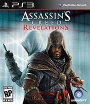 Asssassin's Creed Revelations Trophy Guide