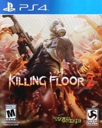 Killing Floor 2 Trophy Guide