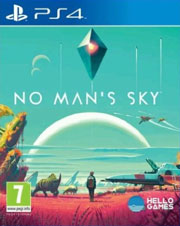 No Man's Sky Trophy Guide