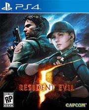 Resident Evil 5 Trophy Guide
