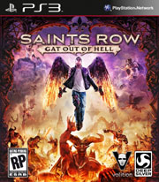 Saints Row: Gat Out of Hell Trophy Guide