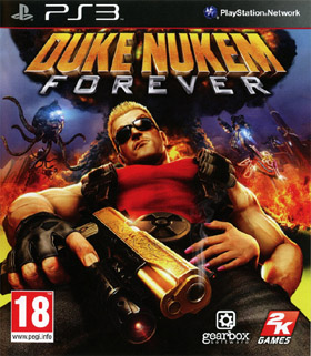 Duke Nukem Forever Review