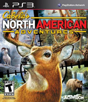 Cabela's North American Adventures Trophy Guide