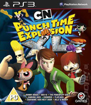 Cartoon Network Punch Time Explosion XL Trophy Guide