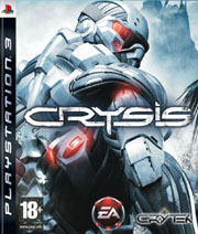 Crysis Trophy Guide