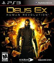 Deus Ex Human Revolution Trophy Guide
