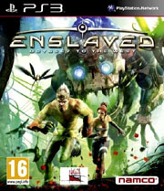 Enslaved Odyssey To The West Trophy Guide