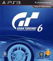 Gran Turismo 6 Trophy Guide