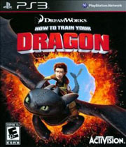 How To Train Your Dragon Trophy Guide