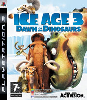 Ice Age Dawn of the Dinosaurs Trophy Guide